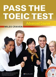 Pass the TOEIC test - Advanced