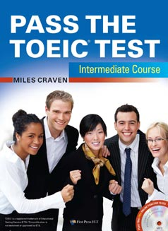 Pass the TOEIC test - Intermediate